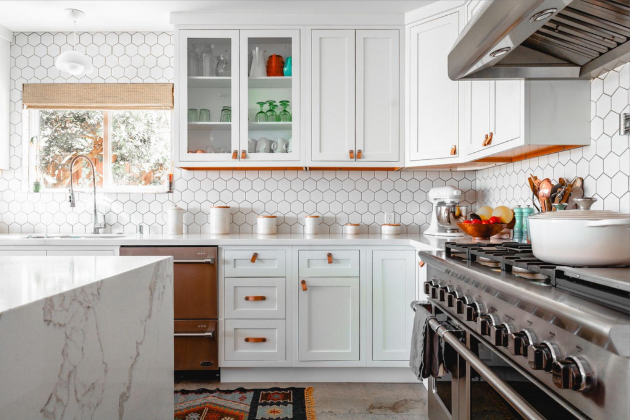 Open House, Kitchen, Open, House, Beautiful